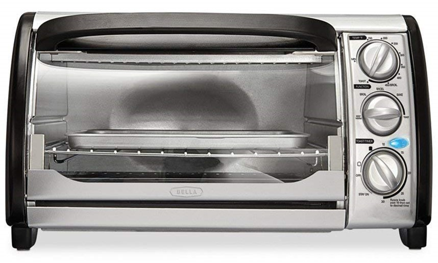 Bella Toaster Oven Review