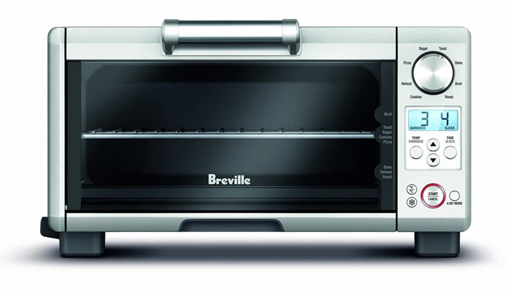Breville Mini Smart Oven Review