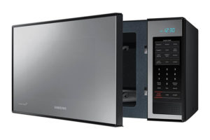 Samsung Countertop Microwave Oven