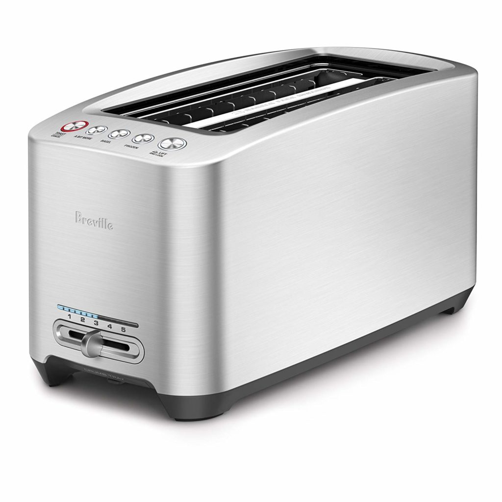 Breville Long Slot Toaster